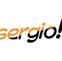Logotipo personal. Un proyecto de Br, ing e Identidad y Diseño gráfico de Sergio Mora         - 21.03.2015
