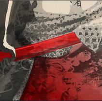 Vídeo de presentación de la novela Hiken: la Historia de Joyko . Un proyecto de Animación de Érika Meijide Jansen         - 04.07.2016
