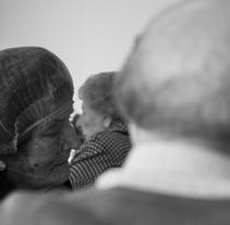 El vuelo de Ícaro. A Photograph project by Gisela Cutri Giménez         - 02.10.2016