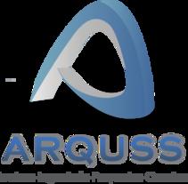 Página Web Arquss. A Design, Graphic Design, and Web Design project by Samuel Salazar         - 19.10.2016