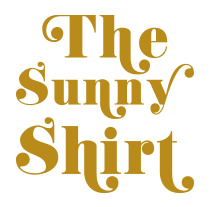 The Sunny Shirt. A Br, ing, Identit, and Graphic Design project by Roger Pla Ramos         - 16.02.2014
