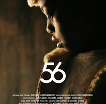 56 (2016). A Film, Video, TV, Education, and Film project by Marco Huertas         - 14.01.2016