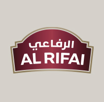 AI Rifai - Middle East. A Br, ing, Identit, and Packaging project by Rodrigo Soffer         - 07.11.2016