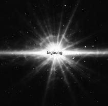 Big bang . Un proyecto de Fotografía de Ariadna Silva Fernández         - 07.11.2016