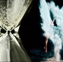 Proyección :: El Viaje de Ana (La Madurez) :: Time-Lapse / Slow Motion. Um projeto de Fotografia, Direção de arte, Educação, Pós-produção, Design de cenários, Vídeo, Stop Motion e VFX de Javi de Lara         - 11.11.2016