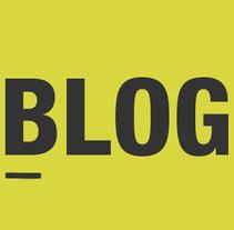 Blog VideoGamers. Un proyecto de Diseño gráfico, Diseño Web y Desarrollo Web de Antonio Bernal - 14-11-2016