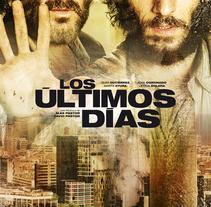 storyboard de Los Últimos Días. A Film project by Iker Sticher Carrera         - 28.11.2016