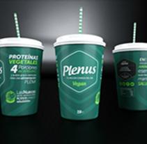 Plenus. A 3D, Br, ing&Identit project by Juan Pablo Ojeda Menares         - 01.12.2016