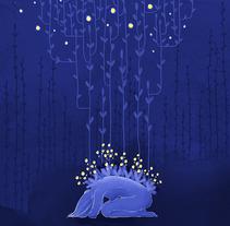 Sprouts. Um projeto de Ilustração de Mary Navarro         - 10.12.2016