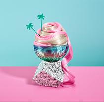 Sweet Style. Un proyecto de Fotografía, Dirección de arte y Bellas Artes de Paloma Rincón - 11-12-2016