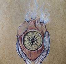 Heartpass. Un proyecto de Ilustración de Coral  - 09-03-2017