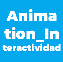 Animation_Interactividad. A Animation&Interactive Design project by Jordi-Pau Roca Valls (The Til·li)         - 04.01.2017