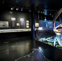 Aquarium Donostia-San Sebastián. Un proyecto de Diseño interactivo y Arquitectura interior de TGA +  - 12-01-2017