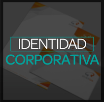Imagen Corporativa. A Design project by Melissa Gutierrez Reyes - 14-12-2015