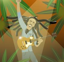 Mi Proyecto del curso: Ilustración de personajes para prensa. A Illustration project by jaraca - 20-01-2017