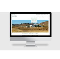 Maquetación web. A Web Design project by Ohpaco         - 29.01.2017
