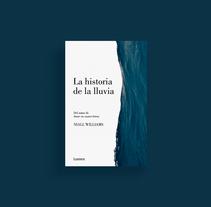 Cubiertas de libro para Penguin Random House. Un proyecto de Diseño e Ilustración de Astrid  Ortiz - 30-01-2017