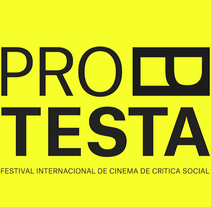 Festival Protesta. A Advertising, Film, Video, TV, and Video project by Àngel Amargant         - 01.02.2017