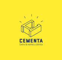 Cementa. A Design, Br, ing, Identit, and Graphic Design project by Sara Cámara - 01-02-2017