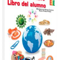 Diseño y maquetación del libro de texto Embarque. A Editorial Design project by Amelia Fernández Valledor         - 10.02.2016