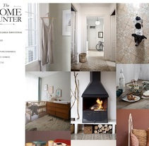 Web para The Home Hunter. Un proyecto de Desarrollo Web de rseoaneb - 15-12-2014
