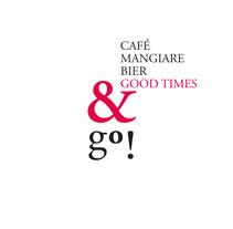 &GO! / Branding. Um projeto de Br e ing e Identidade de Alicia Gallego         - 01.01.2007