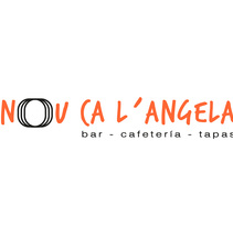 Nou Ca L´Angela. A Graphic Design project by Mayte Carmona         - 19.02.2017