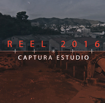 Reel 2016. A Video project by Jose Maria Calsina Val         - 26.02.2017