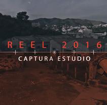 Reel 2016. Um projeto de Vídeo de Jose Maria Calsina Val         - 26.02.2017