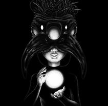 Gemini. Un proyecto de Ilustración de Joaquín  Rodríguez - 27-02-2017