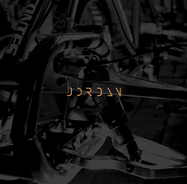 Jordan. Un proyecto de Diseño, Dirección de arte, Br e ing e Identidad de Montenegro Creative Studio  - 02-03-2017