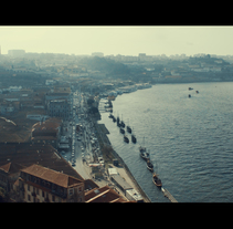 Cinematic Porto. A Photograph, Film, Video, TV, and Video project by Alex Diaz Films - 03-03-2017