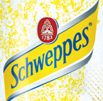 Schweppes. A Graphic Design, and Packaging project by Gelo Quero Miquel - 06-06-2007
