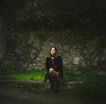 "La luz fantasma: ""Opuestos"". Ana Marí.. A Photograph project by Ana Marí Andrés         - 15.03.2017"