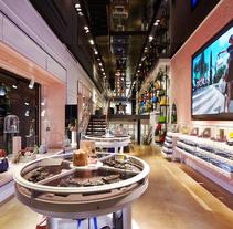 TOUS INTERIORISMO. Un proyecto de Fotografía, Arquitectura, Arquitectura interior y Diseño de interiores de Raul Palma         - 21.03.2017
