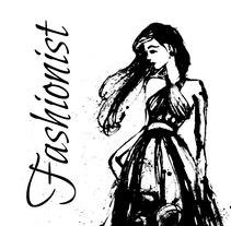 Fashionista. Um projeto de Ilustração e História em quadrinhos de Melissa Rodriguez         - 22.08.2016
