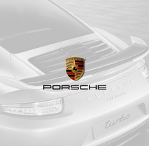 Porsche. A Design, Web Development, and Social Media project by Wild Wild Web  - 22-03-2017