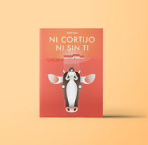 Ni cortijo ni sin ti. A Illustration project by Fran Torres         - 30.03.2017