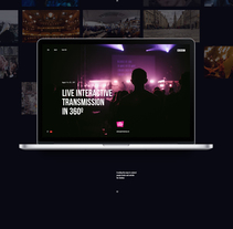 BBC + EDINBURGH FESTIVAL. Un proyecto de Publicidad, Dirección de arte, Cop y writing de Mario Grossi         - 31.03.2017