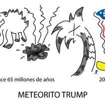 Mi Proyecto del curso: Humor gráfico para principiantes. Un proyecto de Ilustración de saragacu         - 03.04.2017