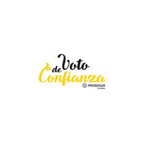 Campaña de Navidad - Voto de Confianza Prosegur. Um projeto de Publicidade, Direção de arte, Design gráfico e Web design de Belén de Castro Resina         - 15.12.2016