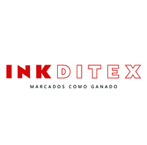 INKDITEX. A Design, Advertising, Photograph, Accessor, Design, Art Direction, Costume Design, Fashion, Graphic Design&Information Design project by Anna Domingo Pasarín         - 16.03.2014