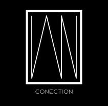 IAN inConection, Is a network platform which I hope turns in to my own brand.. Un proyecto de Br, ing e Identidad, Diseño de automoción, Consultoría creativa y Gestión del diseño de Cristian Peña - 14-04-2017