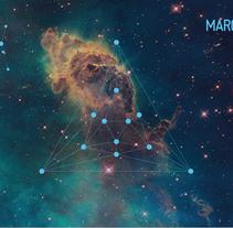 MARCADI | Marketing Sanitario. Un proyecto de Dirección de arte, Br, ing e Identidad, Diseño gráfico, Diseño de interiores, Marketing y Lettering de Fran  Sánchez - 26-11-2014