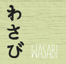 WASABI · Botanical Illustration. A Design, Illustration, Br, ing, Identit, Fine Art, and Graphic Design project by Mapy D.H.         - 20.04.2017