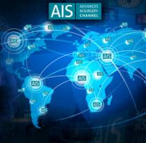 Realizador i mezclador de imagen en 15th AIS Channel. Um projeto de Cinema, Vídeo e TV e Vídeo de Kilian Figueras Torras - 12-04-2017