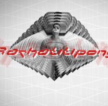 VideoBlog Bumper. Un proyecto de Animación de Przemek Celinski - 23-04-2017