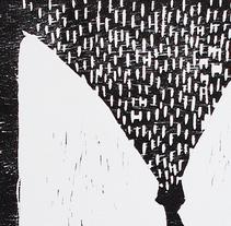 Xilografías. A Illustration project by Elvira Inés Lorenzo Lorenzo         - 24.04.2017