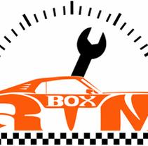 RTMBOX ALQUILER DE BOX. Un proyecto de Diseño Web y Desarrollo Web de Andrés Alvial - 26-04-2017
