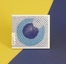 Segon disc de Les Anxovetes - En sal. Un proyecto de Diseño y Diseño gráfico de Júlia  - 10-05-2017